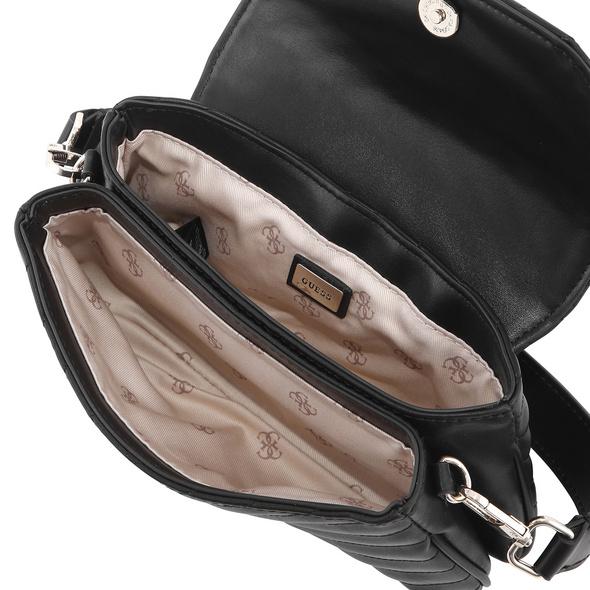 Guess Abendtasche Blakely Shoulder Bag black