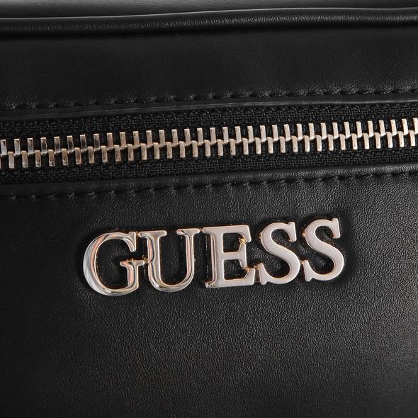 Guess Bauchtasche Calista Belt Bag schwarz