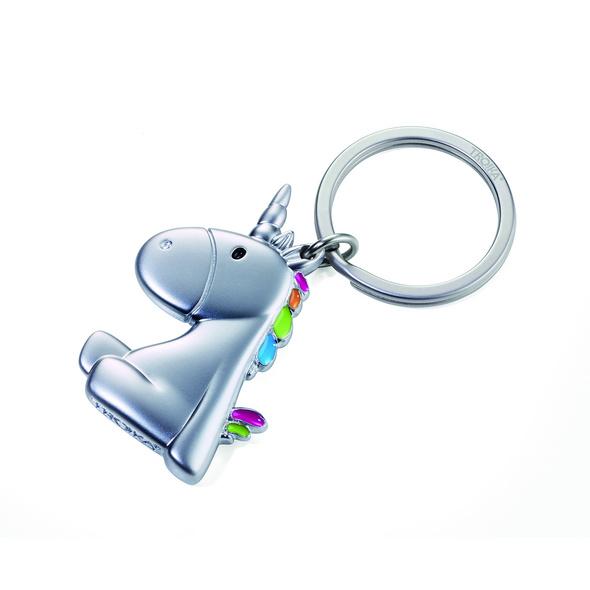 Troika Schlüsselanhänger KR17 Einhorn