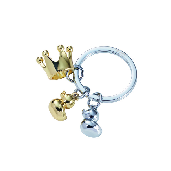 Troika Schlüsselanhänger KR17 Royal Ducks