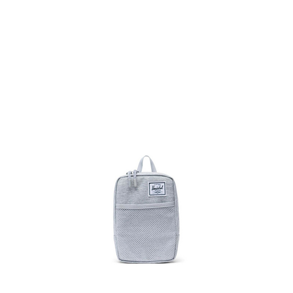 Herschel Umhängetasche Sinclair Large Classics Crossbody light grey crosshatch