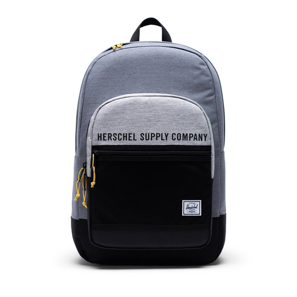 Herschel Rucksack Kaine Seasonal Collection Herschel S 30l midgrey/lightgrey