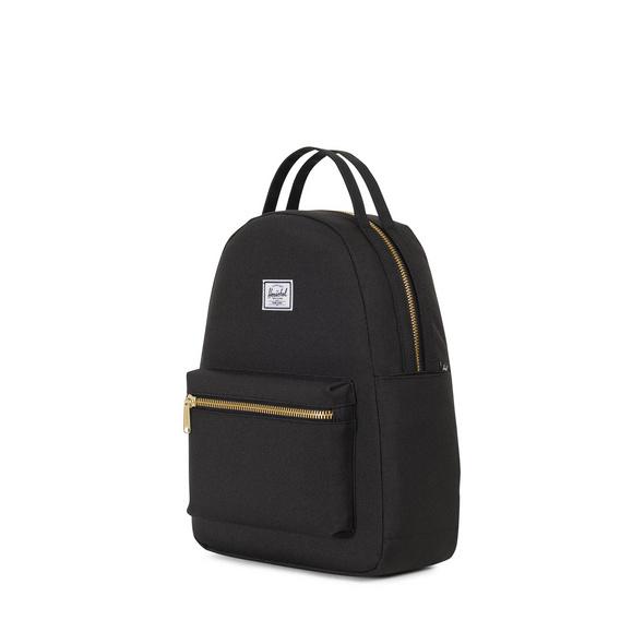 Herschel Rucksack Nova Backpack XS 17l Schwarz