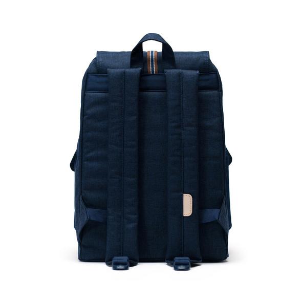 Herschel Rucksack Dawson 20,5l medieval blue