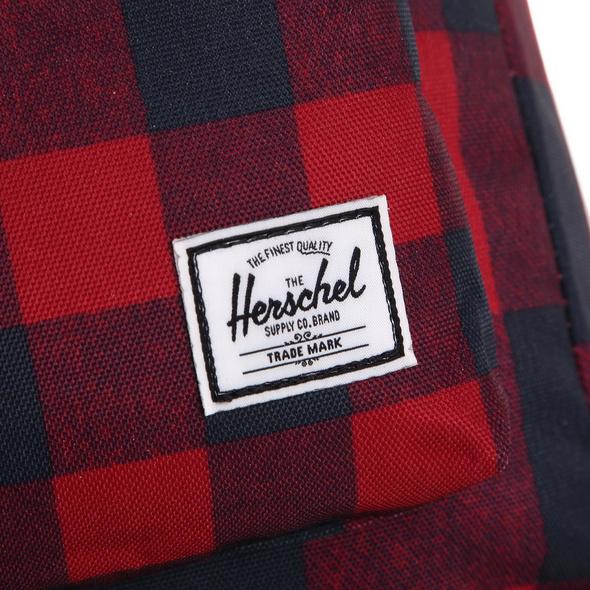 Herschel Rucksack 'Heritage' 21l navy/tan