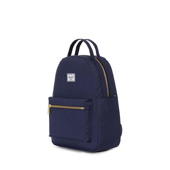 Herschel Rucksack Nova Backpack XS 17l Peacoat