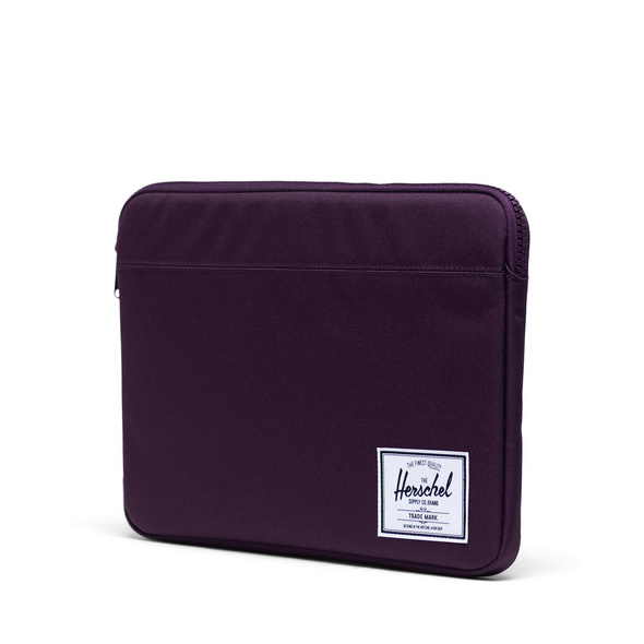 "Herschel Laptophülle Anchor 13"" blackberry wine"