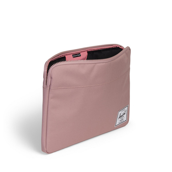 "Herschel Laptophülle Anchor 15"" ash rose"