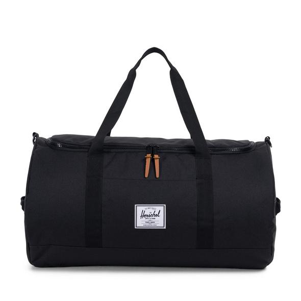 Herschel Reisetasche Sutton Duffle 42,5l schwarz