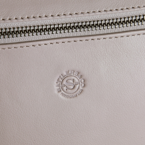 Sattlers & Co. Beuteltasche SJ35-K rosa