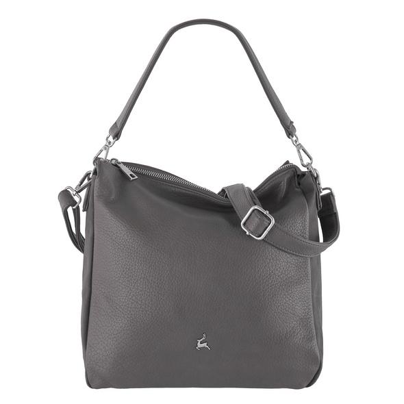 Prato Kurzgriff Tasche Joyce S885GV grey