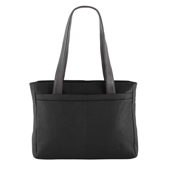 Sattlers & Co. Shopper Ricana The Guranda schwarz/grau
