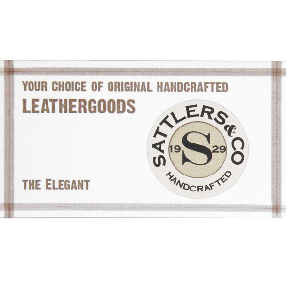 Sattlers & Co. Damen Rucksack Dambo rot