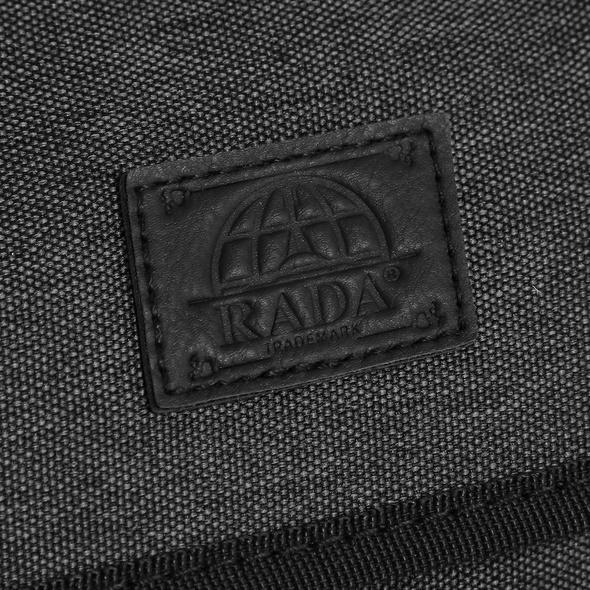 Rada Sporttasche SB9 3 anthra 2 tone