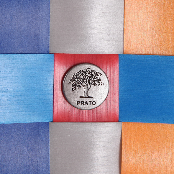 Prato Einkaufskorb EK1 dunkelblau