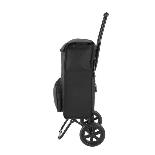Rada Einkaufstrolley ER/1 40l anthra schwarz