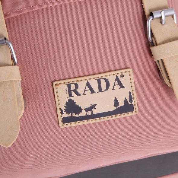 Rada Rucksack RS52L anthracite/peach