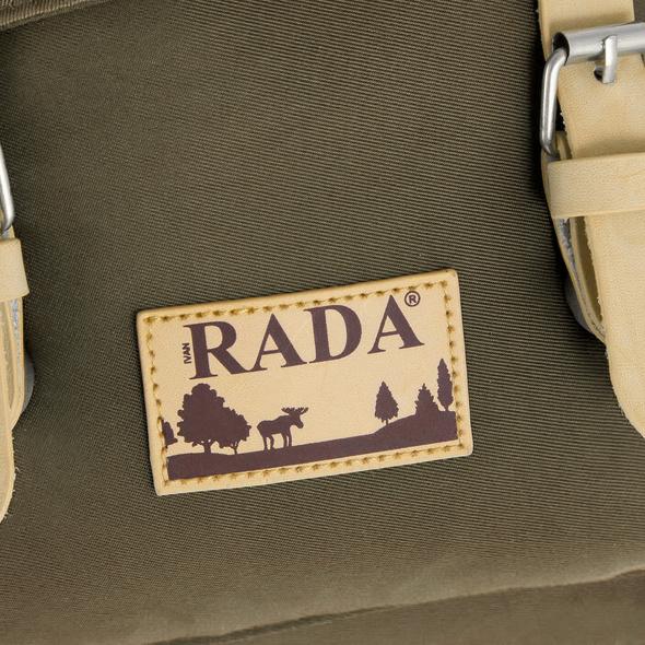 Rada Rucksack RS52L army