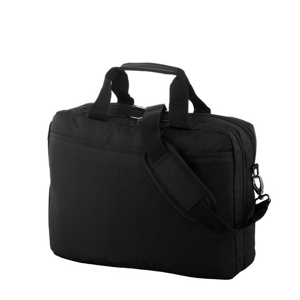 """Von Cronshagen Laptop Tasche Kim 16"""" schwarz"""