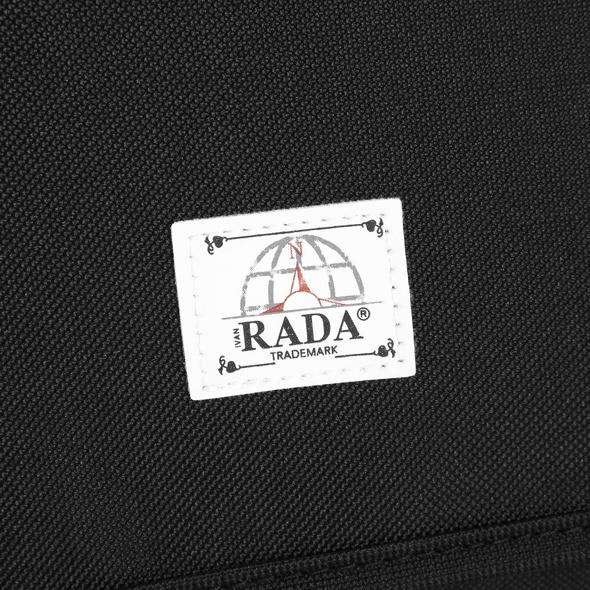 """Rada Laptoptasche CT/2/L 16"""" schwarz"""