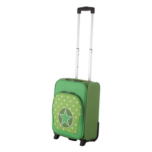 Let's Go Kinder Trolley KT/2/neu  47cm grün