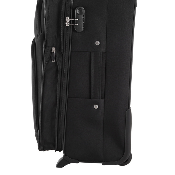 Rada Reisetrolley Rainbow T1 67cm schwarz