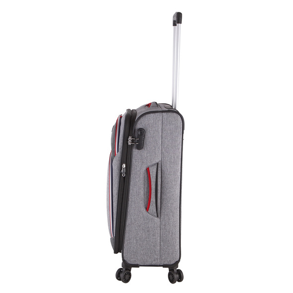 Rada Reisetrolley Rainbow T1/S 67cm grey sports