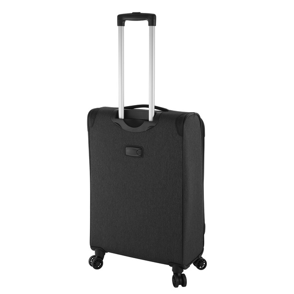 Rada Reisetrolley Rainbow T1/S 67cm anthra schwarz