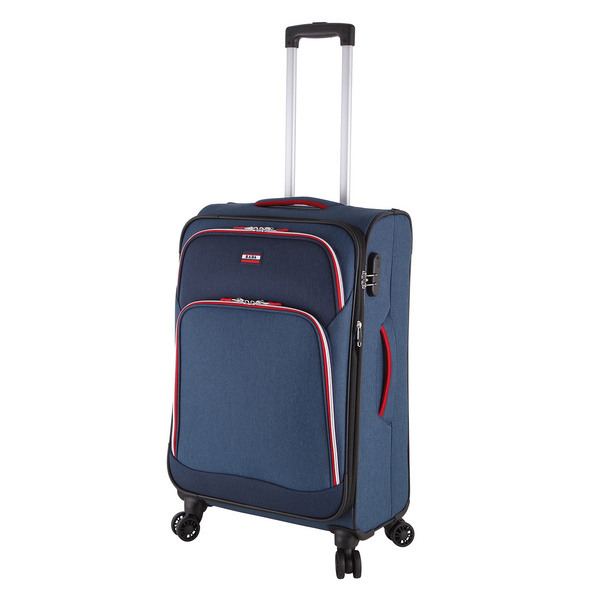 Rada Reisetrolley Rainbow T1/S 67cm midnight sports