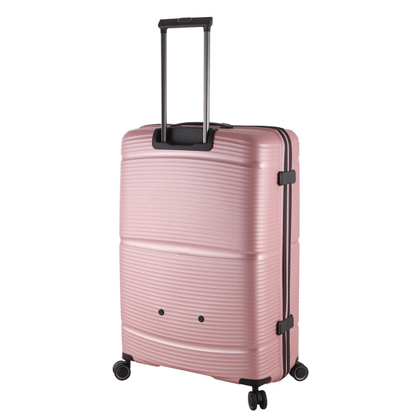 Von Cronshagen Reisetrolley Magnus L 77cm rose gold
