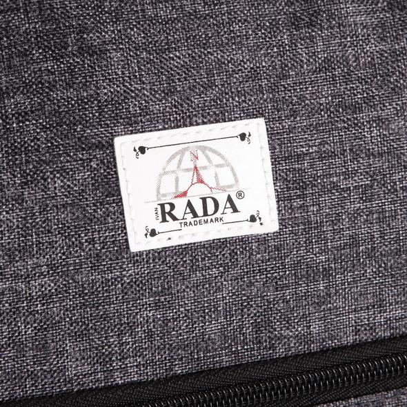 Rada Reisetasche Discover L 59l dunkelgrau