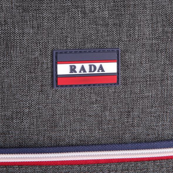 Rada Reisetasche Discover L 59l grey sports