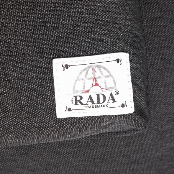 "Rada Laptop Tasche Rainbow RT/7 15,4"" grey2tone/anthra"