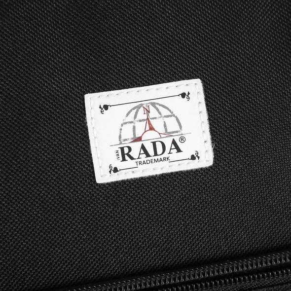 Rada Reisetasche Discover L 59l schwarz