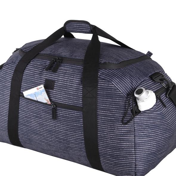 Rada Reisetasche Discover L 59l blue stripe