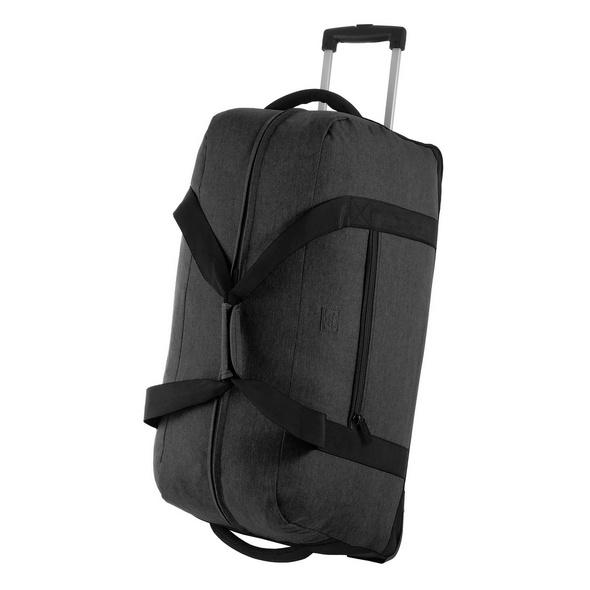 Rada Reisetasche mit Rollen RT/32/L 82l anthra schwarz