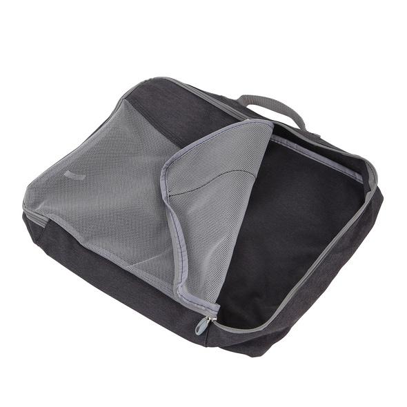 Rada Packhilfe Voyager Packing Kit CU/3 L anthrazit