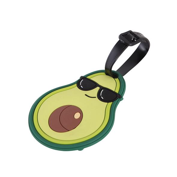 Rada Kofferanhänger Avocado