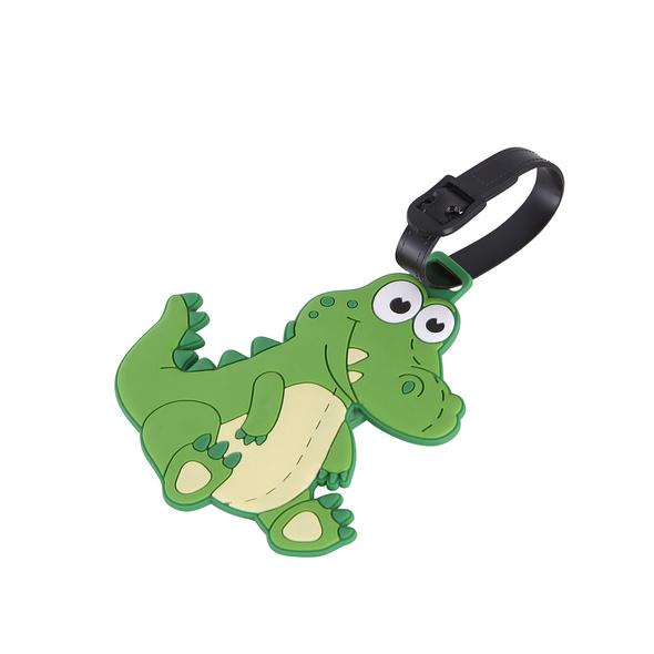 Rada Kofferanhänger Dino