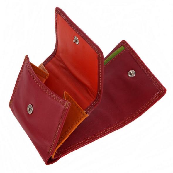 Rada Kleinbörse B/38 red/multicolor