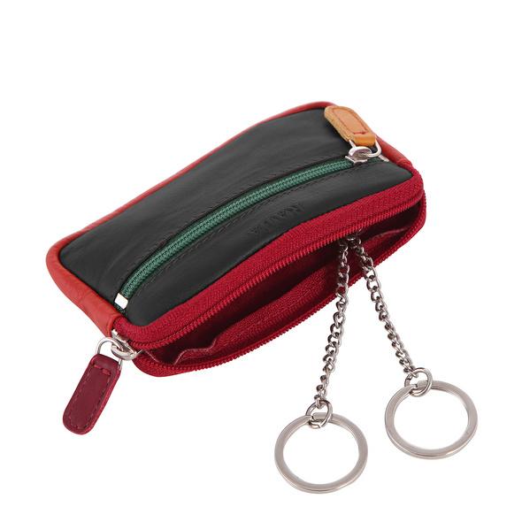 Rada Schlüsseletui D/29 multicolor