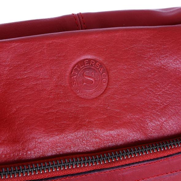 Sattlers & Co. Umhängetasche Eclipse B1435 schwarz