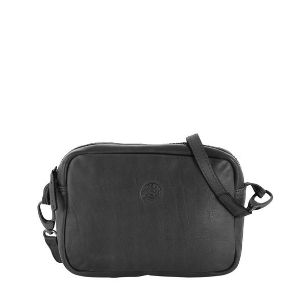 Sattlers & Co. Umhängetasche Ecco B939 schwarz
