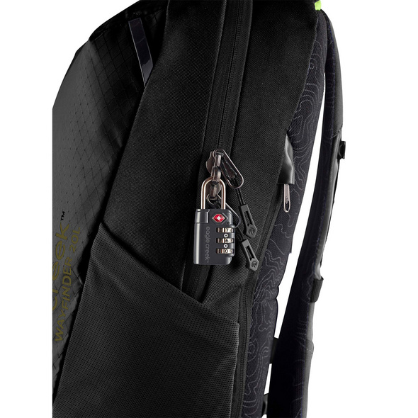 Eagle Creek Rucksack Wayfinder Backpack 20l jet black