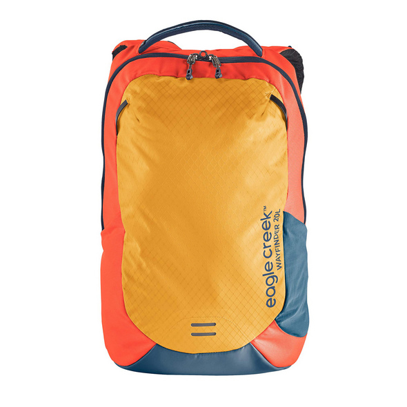 Eagle Creek Rucksack Wayfinder Backpack 20l sahara yellow