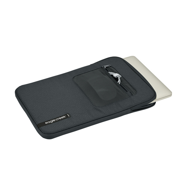 Eagle Creek Laptophülle Pack-It Reveal Laptop Sleeve L schwarz