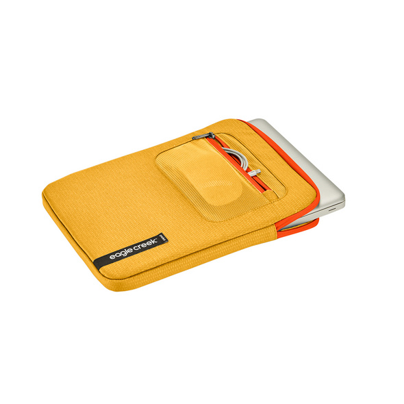 Eagle Creek Laptophülle Pack-It Reveal Laptop Sleeve M sahara yellow