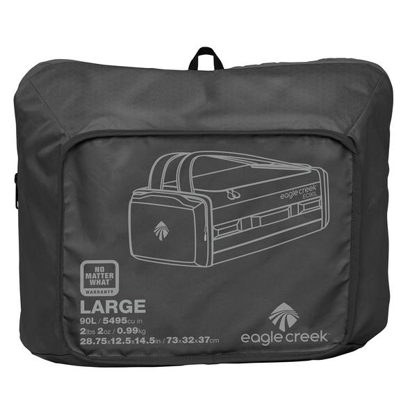 Eagle Creek Reisetasche Cargo Hauler Duffel L 90l schwarz