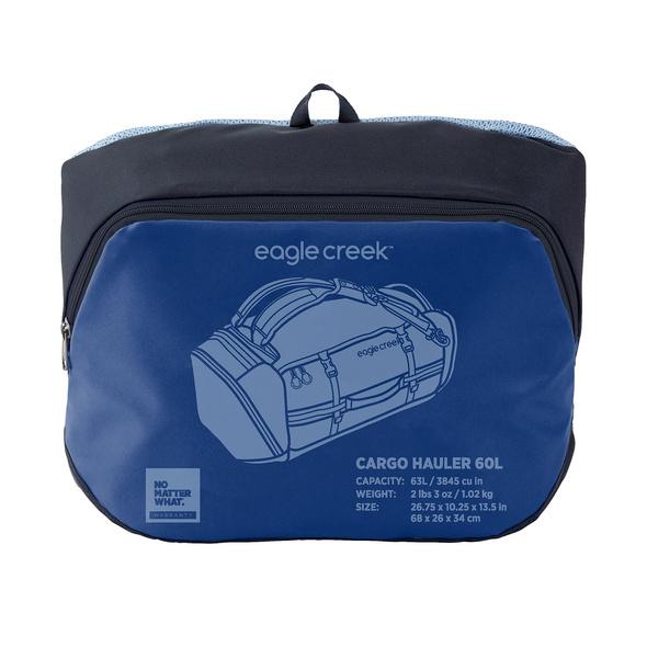 Eagle Creek Reisetasche Cargo Hauler Duffel 60l arctic blue