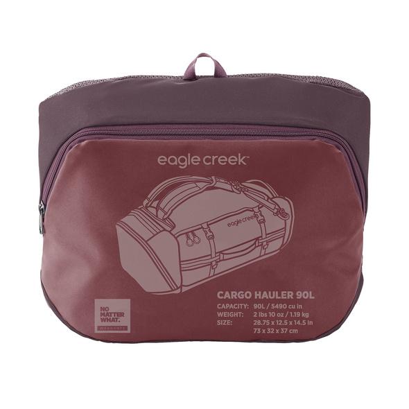 Eagle Creek Reisetasche Cargo Hauler Duffel 90l earth red